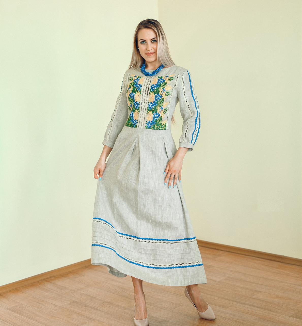 Жіноче плаття Роксолана