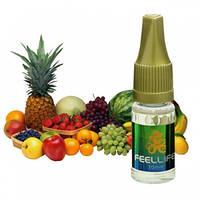 Жидкость для электронных сигарет Feellife Medium 12 мг/мл фруктовые вкусы