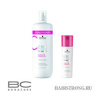 Кондиционер для окрашенных волос Schwarzkopf Professional BC Bonacure Color Freeze Conditioner
