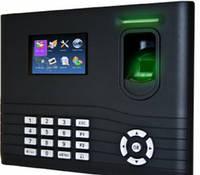 Сетевой биометрический терминал контроля доступа SXL-33