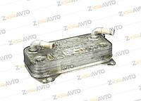 Радиатор (маслоохладитель) АКПП 7-ми ступка 2.0TFSI CCZB CCZD 2.0TDI CFF CFG  VW Tiguan Фольксваген Тигуан