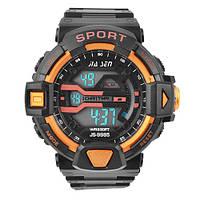 Наручные часы мужские JS-9985 с подсветкой