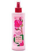Розовая вода с пульверизатором Rose of Bulgaria от BioFresh 230 мл