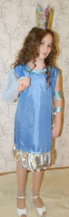 Купить карнавальные костюмы для девочек