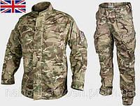 Комплект МТР (рубашка+брюки, армия Британии).