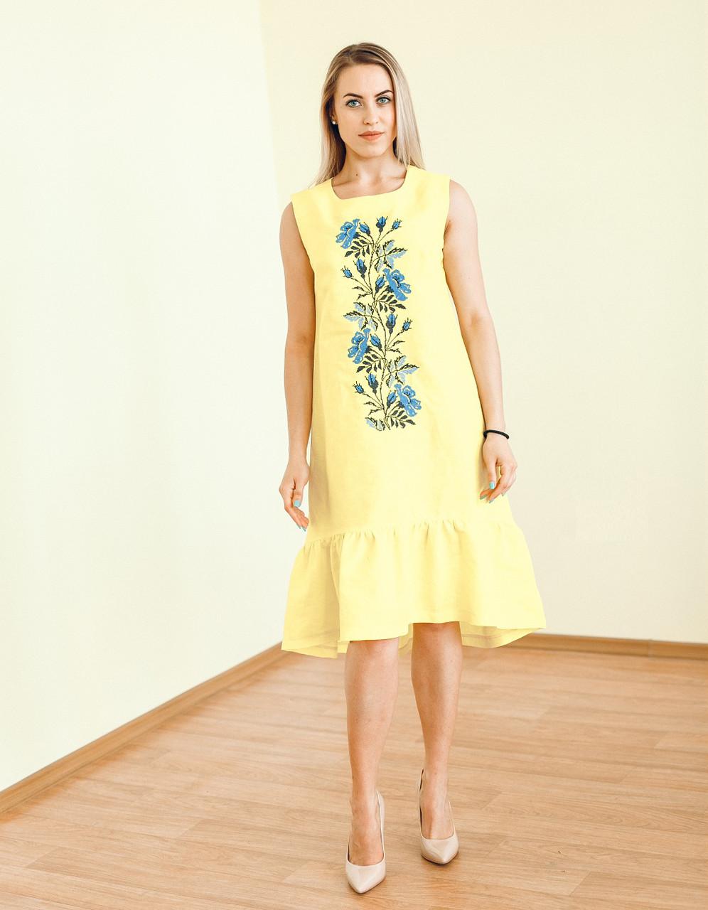 Жіноче плаття Грація-Ніна -