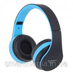 Беспроводные Bluetooth наушники Stereo Headphones STN-12