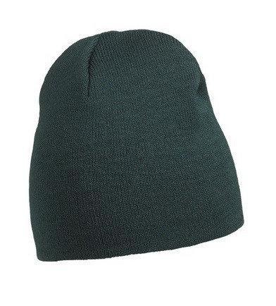 Классическая вязанная шапка 7580-2-В1086  Myrtle Beach