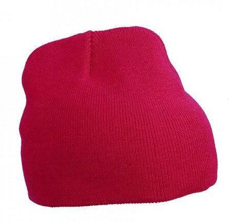 Классическая вязанная шапка 7580-3-В1087  Myrtle Beach