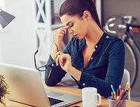 Хроническая усталость: вывзоне риска?