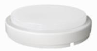 UL 309 12W, круг, білий LED