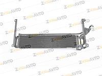 Радиатор (маслоохладитель) АКПП 6-ти ступка 2.0TDI 2.0TFSI VW Tiguan Фольксваген Тигуан