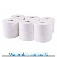 Туалетная бумага рулонная, целлюлоза джамбо b-202