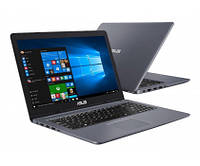 ASUS VivoBook Pro 15 N580VD i7-7700HQ/16GB/128+1TB/Win10 GTX1050  (N580VD-E4643T), фото 1