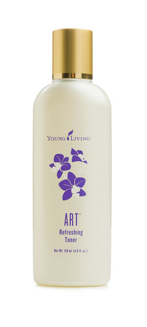 Тоник для умывания ART® Refreshing Toner Young Living 120мл