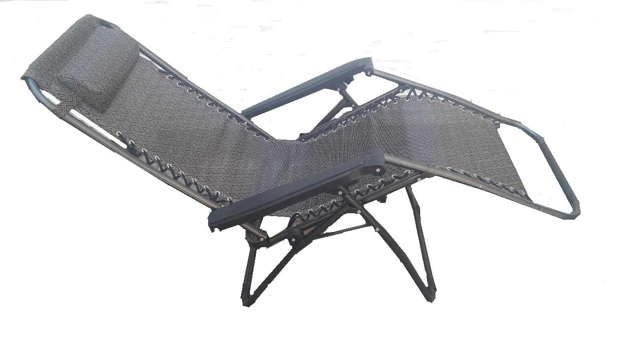 Кресло-шезлонг садовое MV 0008