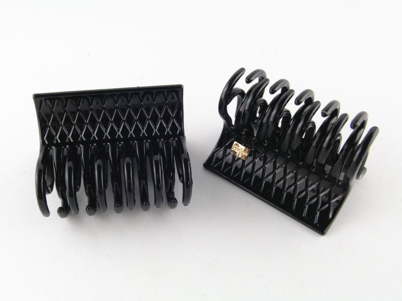 Краб для волосся середній