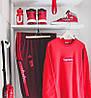 Штаны Adidas Yeezy Calabasas Реплика 1:1, фото 5