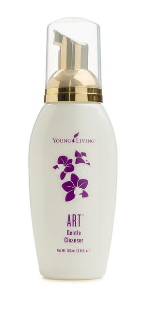 Нежная пенка для умывания ART® Gentle Cleanser Young Living 100мл