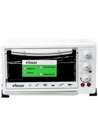 Духовка електрична Vimar VEO 6844 W (шашличниця )