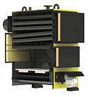 Твердопаливні котли KRONAS Heat-Master 99 кВт (Польща - Україна), фото 2