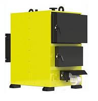 Твердотопливные котлы KRONAS Heat-Master 500 кВт (Польша - Украина)