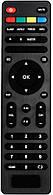 Пульт для телевизора Kivi 32 HX10S
