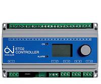 Терморегулятор Nexans ETO2 4550