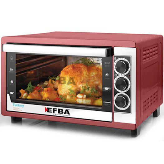 Духовка електрична Efba 6003 R