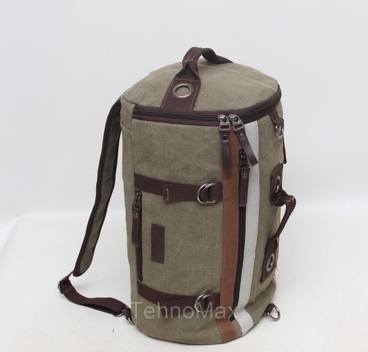 894d3da70d79 Чоловічий повсякденний рюкзак - сумка / Мужской городской рюкзак - TehnoMax  в Киеве