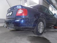 Фаркоп Audi A4 1994-2000 седан, универсал автомат Galia