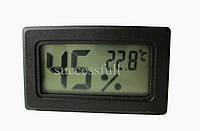 Термогігрометр цифровий WT3, фото 1