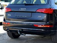 Фаркоп Audi Q5 2008- автомат Galia