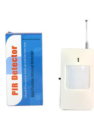 Датчик движения для GSM сигнализации HW 01., фото 2