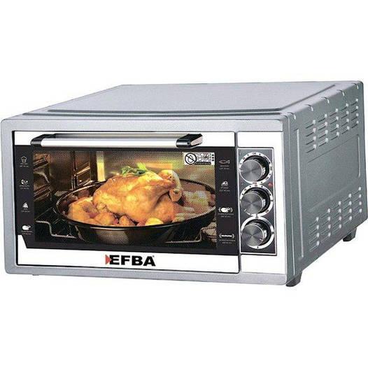Духовка електрична Efba 5003 G