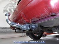 Фаркоп Subaru Forester 1997-2008 автомат Galia
