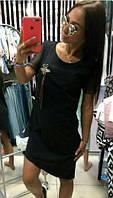 Женское платье туника крылья Турция, фото 1