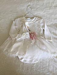 Комплект для новорождённой девочки