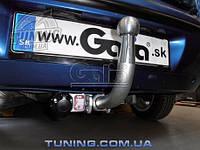 Фаркоп Fiat Brava 1995-2001 5 дверей Galia