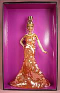 Коллекционная кукла Барби от Стефана Берроуз Чудесная (Stephen Burrows Alazne Barbie ) X8279, фото 7