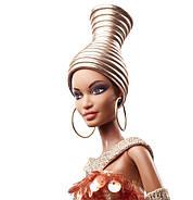 Коллекционная кукла Барби от Стефана Берроуз Чудесная (Stephen Burrows Alazne Barbie ) X8279, фото 4