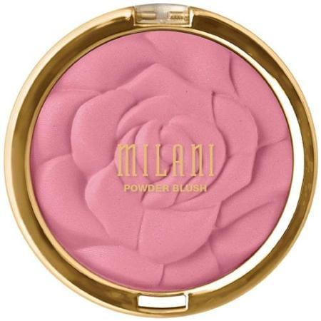 Румяна Milani Rose Powder Blush 08 Tea Rose