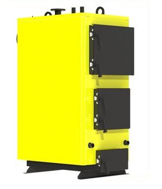 Твердотопливные котлы KRONAS Heat-Master (SH) 99 кВт (Польша - Украина)