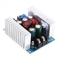Понижающий стабилизатор тока и напряжения 300Вт 20A , фото 1