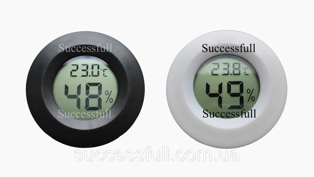 Термогигрометр цифровой WT4