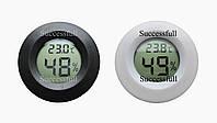 Термогигрометр цифровой WT4, фото 1