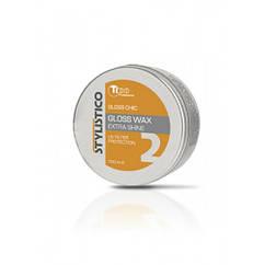Воск для волос Tico Professional Stylistico Gloss Chic Hair Wax