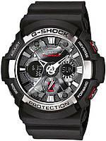 Часы Casio G-Shock GA-200-1A, фото 1