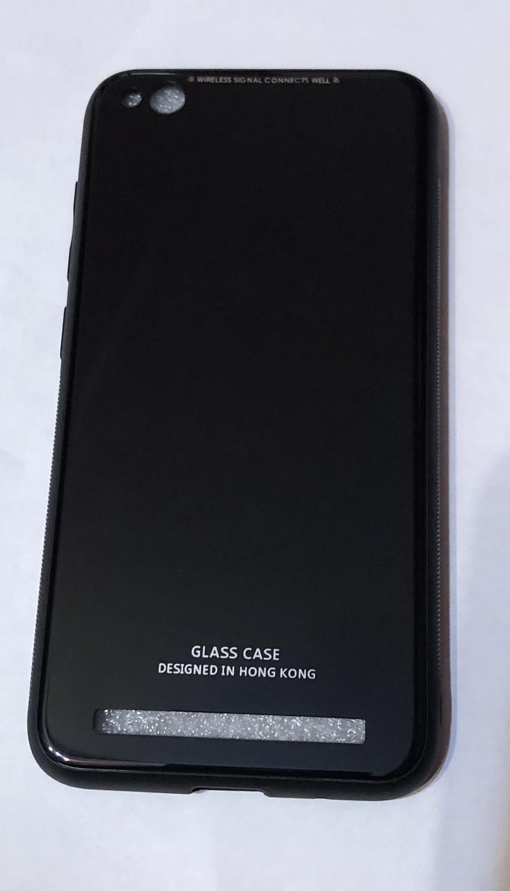 Чехол для Xiaomi Redmi  5A Silicone Case