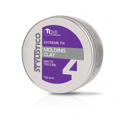 Крем-паста для моделирования Tico Professional Stylistico Molding Clay